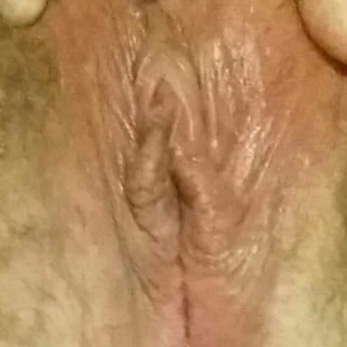 Close up of pink pussy