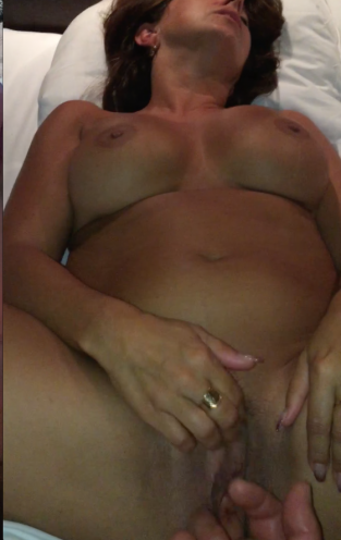 hot wife having pussy fingered and wanting to show